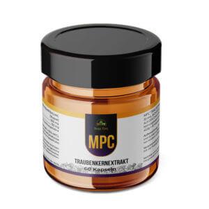 MPC traubenkernextrakt